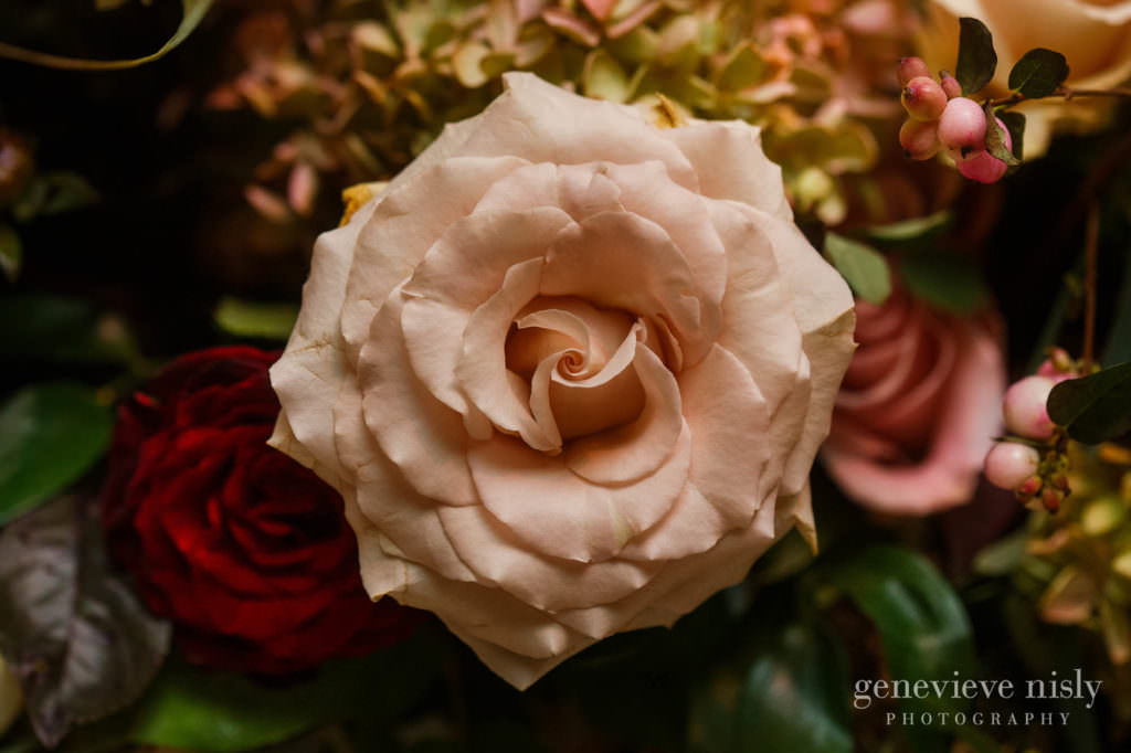 Copyright Genevieve Nisly Photography, Fall, Wedding, Ohio, Canton, Brookside Country Club