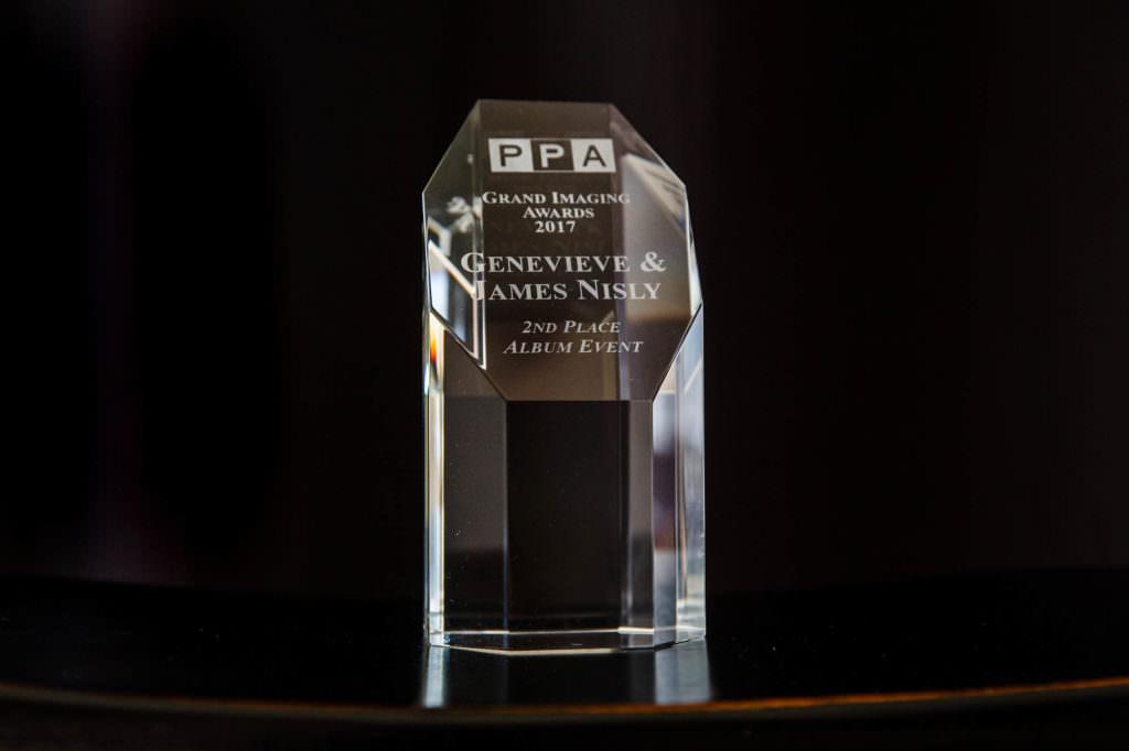 PPA Grand Imaging Award