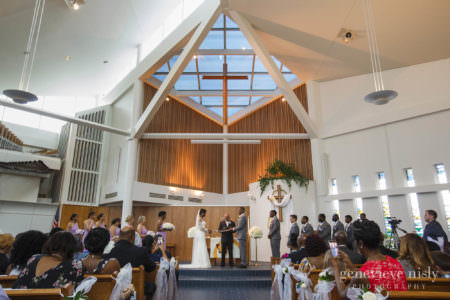 Fairlawn Lutheran, Ohio, Copyright Genevieve Nisly Photography, Wedding, Spring, Akron