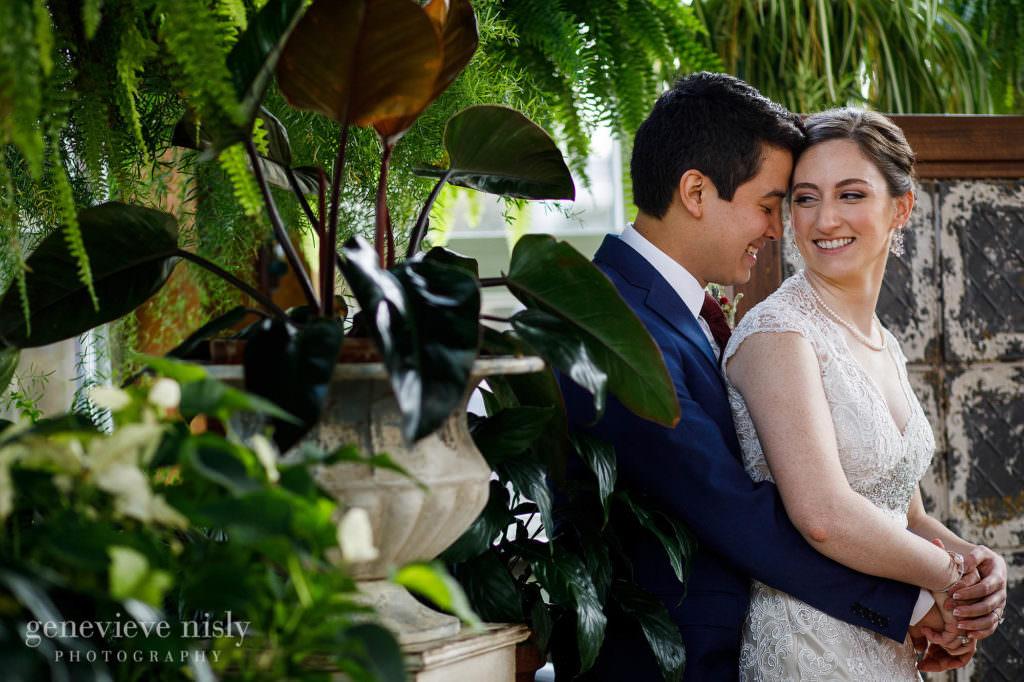 Megan & Ivan