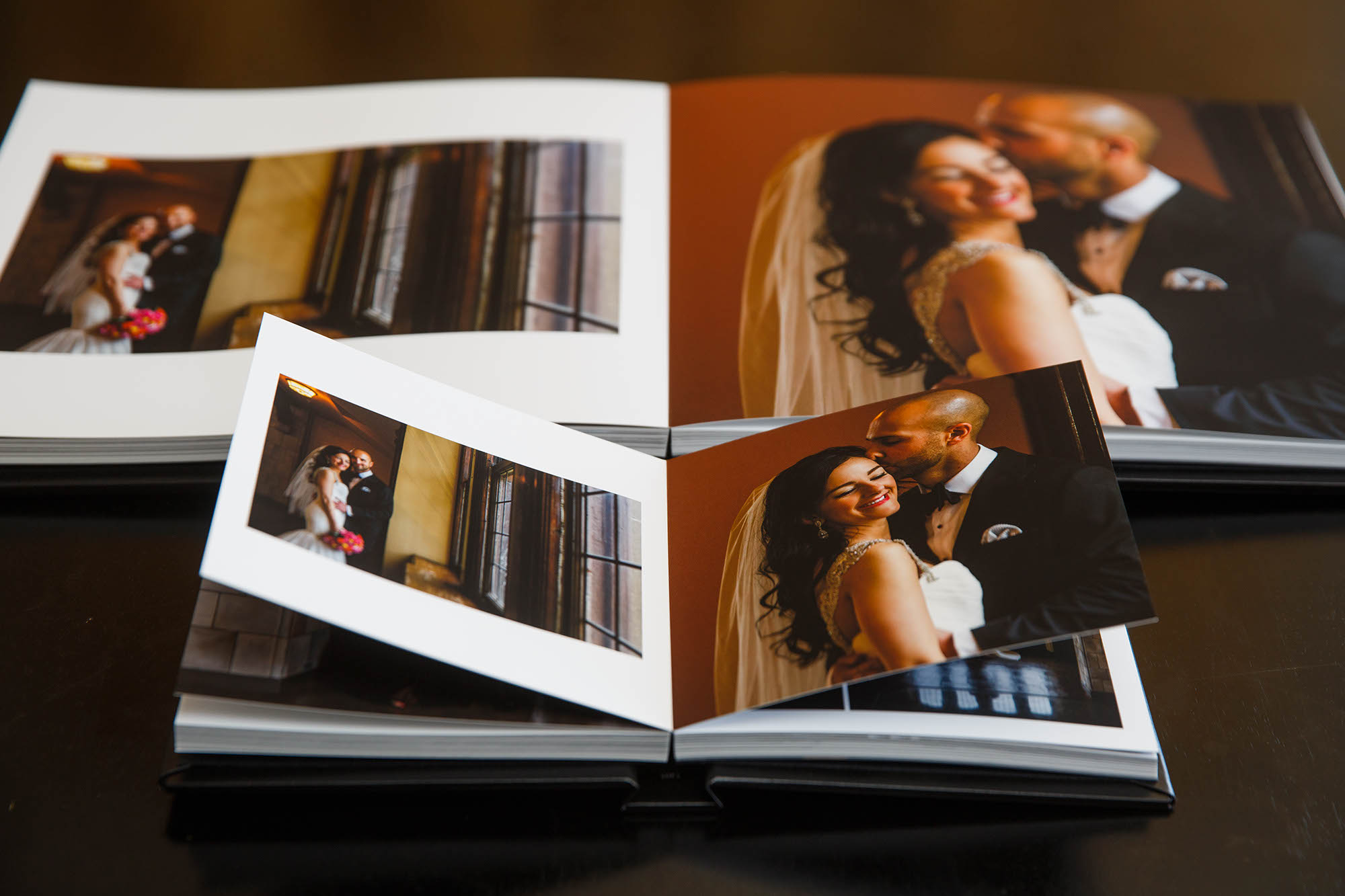 Copyright Genevieve Nisly Photography, Summer, Tudor Arms Hotel, Wedding Albums